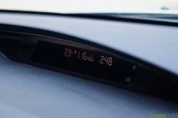 Test Subaru Impreza WRX STI