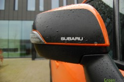 Test Subaru XV