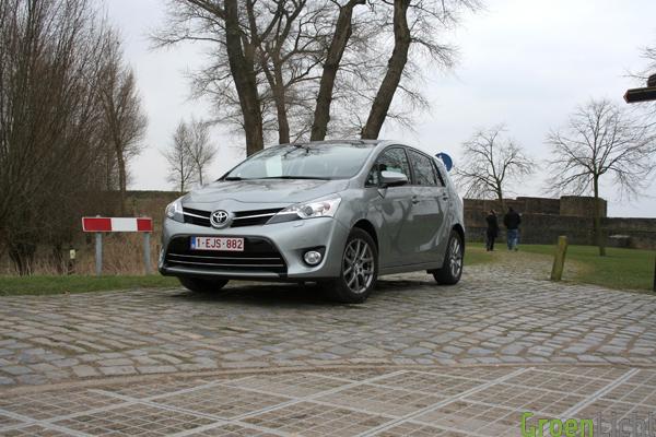 Test Toyota Verso 2013 2.0D (11)