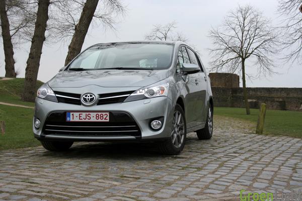 Test Toyota Verso 2013 2.0D (12)