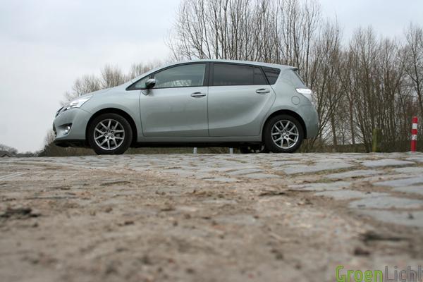 Test Toyota Verso 2013 2.0D (13)
