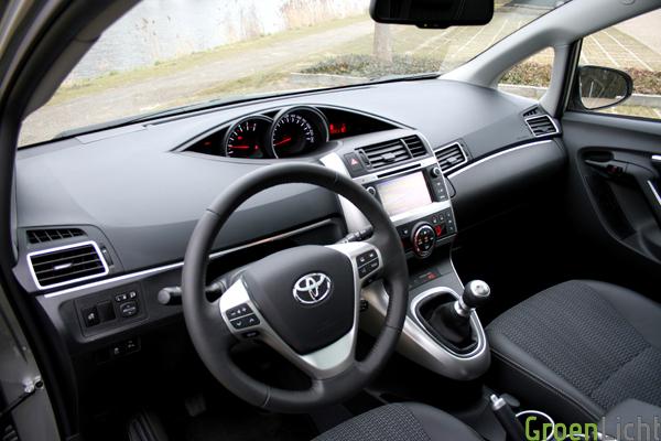 Test Toyota Verso 2013 2.0D (8)