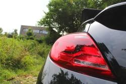 Test Volkswagen Beetle Cabrio