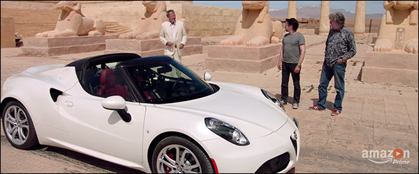 Video: The Grand Tour is er klaar voor! [trailer!]