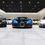Tom Boonen gaat luxewagens verkopen met Iconic Cars