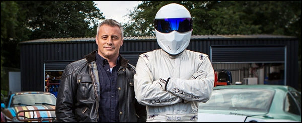 Top Gear 2017: Chris Harris, Rory Reid en Matt Leblanc