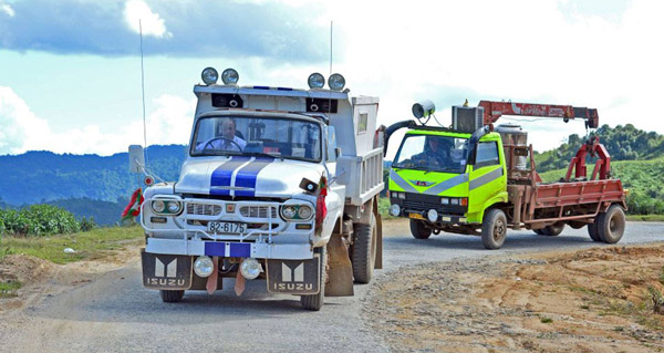 Top Gear Burma