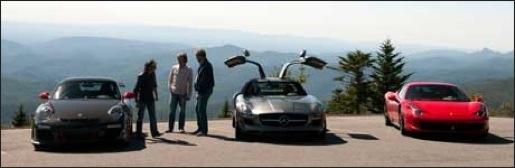Top Gear S15E7