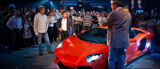 Top Gear S17E6