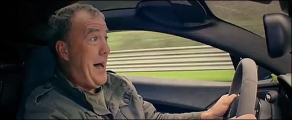 Reminder: Top Gear Seizoen 21 Aflevering 2