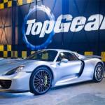 Reminder: Top Gear Seizoen 21 Aflevering 5
