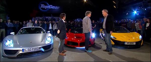 Top Gear S22E05 gemist? Kijk hier!