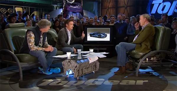 Top Gear - S22E01