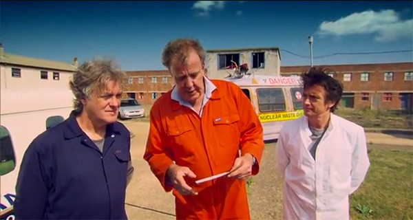 Top Gear S22E03 gemist? Kijk hier!