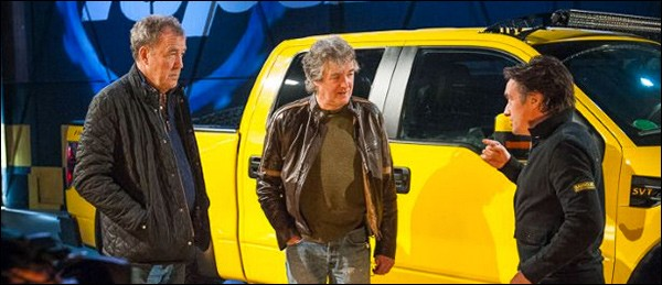 Reminder: Top Gear Seizoen 22 Aflevering 6