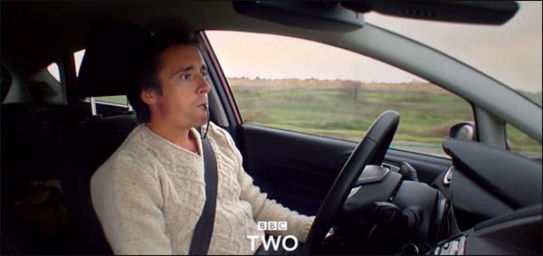 Top Gear Seizoen 21 Trailer