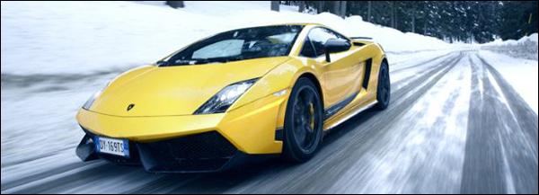 Top Gear Xmas Special 2013