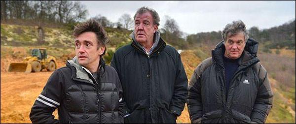 Trailer: laatste Top Gear aflevering seizoen 23