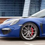 TopCar 911 Stinger - Porsche Tuning
