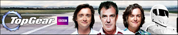 Top Gear seizoen 18