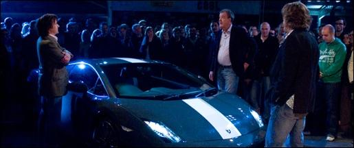 Top Gear Seizoen 14 Aflevering 3