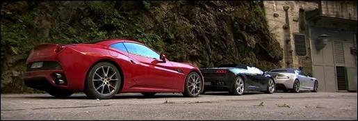 Top Gear Seizoen 14 Aflevering 1