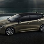 Officieel: Toyota Auris (2018)