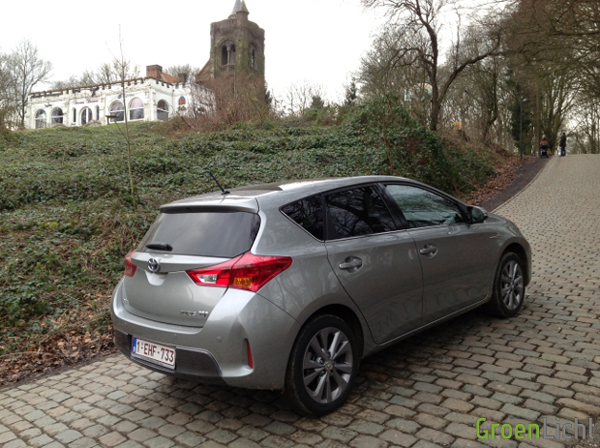 Toyota-Auris- test