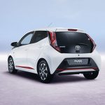 Officieel: Toyota Aygo facelift (2018)