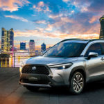 Officieel: Toyota Corolla Cross (2020)
