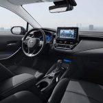 Officieel: Toyota Corolla Sedan (2018)