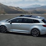 Officieel: Toyota Corolla Touring Sports (2018)