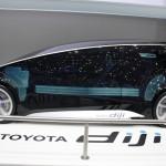 Toyota Diji Concept