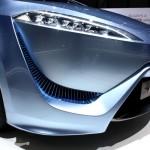 Toyota NS4 FCV-R Geneve 2012
