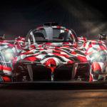 Preview: Toyota GR Super Sport (2020)