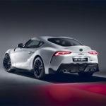 Officieel: Toyota GR Supra 2.0 viercilinder (2020)