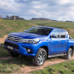 Officieel: Toyota Hilux 2015