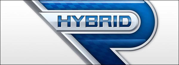 Toyota Hybrid R