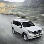 Toyota Land Cruiser MY2105 krijgt nieuwe 2.8-liter dieselmotor [177 pk / 450 Nm]