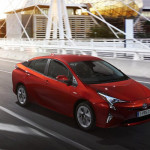 Officieel: Toyota Prius (2015)