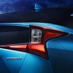 Officieel: Toyota Prius facelift (2018)
