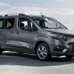 Toyota ProAce City Verso (2019)