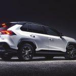 Officieel: Toyota RAV4 SUV (2018)