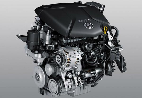 Toyota Verso BMW diesel