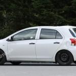 Toyota Yaris hSD Hybride