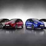Officieel: Toyota Yaris facelift (2017)