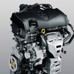 Toyota Yaris krijgt nieuwe 1.5-liter benzinemotor [111 pk / 136 Nm]