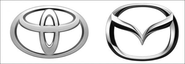 Toyota en Mazda gaan samenwerking!