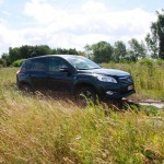 Nieuwe Toyota RAV4 Rijtest