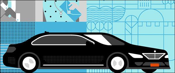 Uber lanceert UberBLACK in Brussel! [premium]